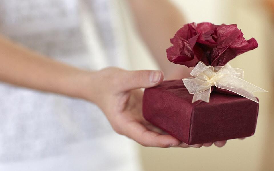 Cadourile: Cum alegem