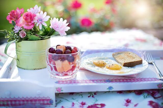 Mic-dejun: Top3 Rețete