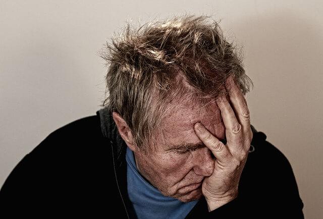Durerea de cap: Motive