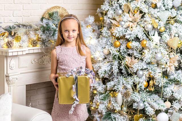 Idei cadouri de craciun pentru copii